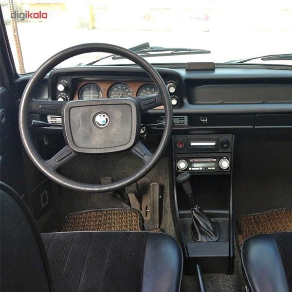 img خودرو بی ام دبلیو 2002 دنده ای سال 1974 BMW 2002 1974 MT