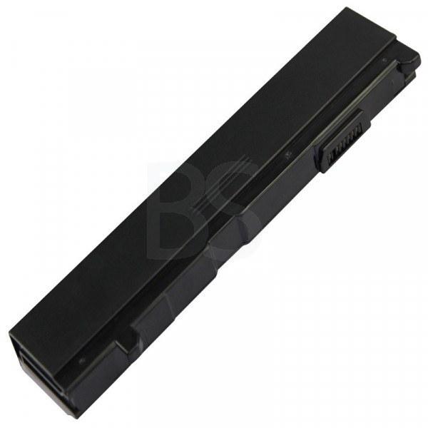 تصویر باتری 6 سلولی لپ تاپ Toshiba مدل Satellite M105