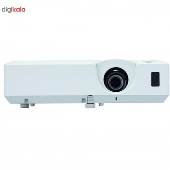 تصویر ویدئو پروژکتور ثابت هیتاچی ا Hitachi 2700 Lumens XGA Video Projector CP-EX251N Hitachi 2700 Lumens XGA Video Projector CP-EX251N