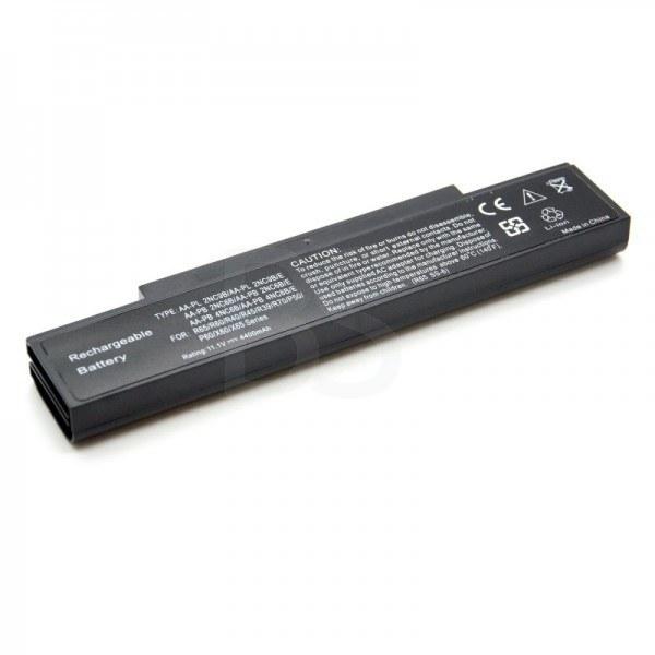 تصویر باتری 6 سلولی لپ تاپ SAMSUNG مدل P210