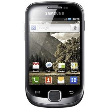 عکس گوشي موبايل سامسونگ گالاکسي فيت اس 5670 Galaxy Fit S5670 گوشی-موبایل-سامسونگ-گالاکسی-فیت-اس-5670