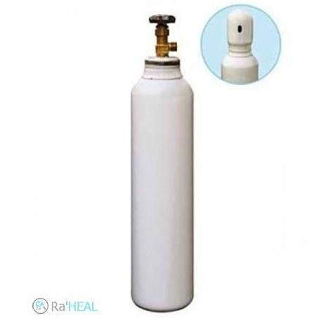 کپسول اکسیژن ۱۰ لیتری فولادی
