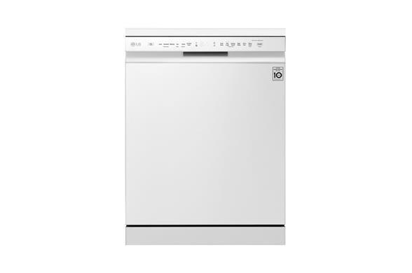 تصویر ماشین ظرفشویی ال جی مدل LG DFB512FP LG DISHWASHER DFB512FP