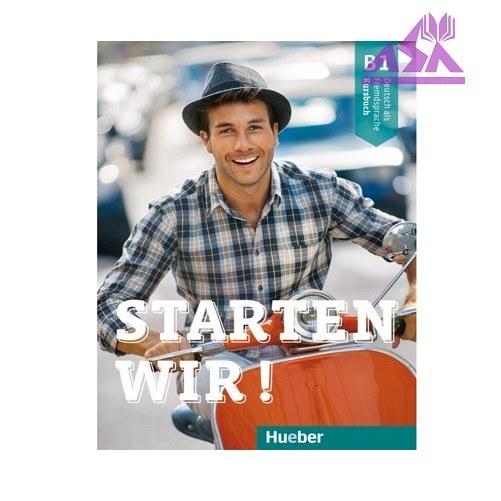 تصویر Starten Wir B1