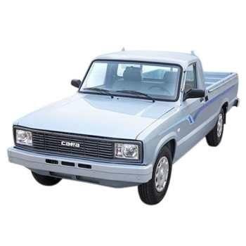 خودرو مزدا Cara 2000 وانت دنده ای سال 1395 | Mazda Cara 2000 Pickup 1395 MT