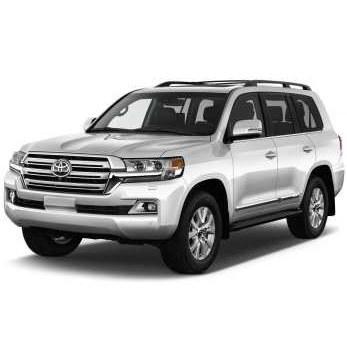 خودرو تویوتا Landcruiser اتوماتیک سال 2016 | Toyota Landcruiser 2016 AT