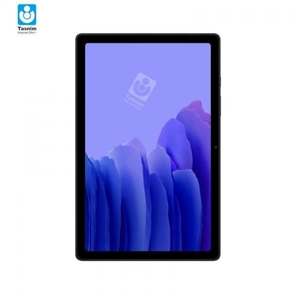 """تصویر تبلت سامسونگ مدل Galaxy Tab A7 (2020, 10.4"""") SM-T505 ظرفیت 32 گیگابایت Samsung Galaxy Tab A7 (2020, 10.4) SM-T505 32GB Tablet"""