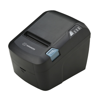 تصویر پرینتر حرارتی سوو LK-TL320 Sewoo LK-TL320 Thermal Receipt Printer