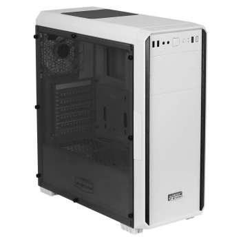 کیس کامپیوتر گرین GREEN-Z+GRAND