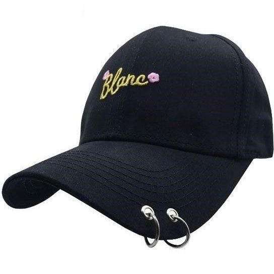 کلاه کپ زنانه مدل cb2 |