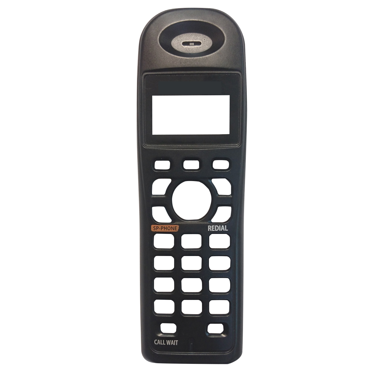 تصویر قاب یدکی تلفن بی سیم مدل gh-3611 مناسب تلفن پاناسونیک مدل kx-tg3611