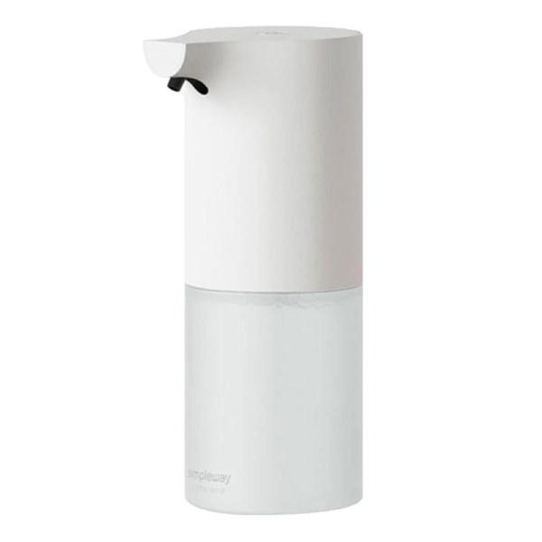 تصویر پمپ مایع دستشویی اتوماتیک میجیا مدل MJXSJ03XW