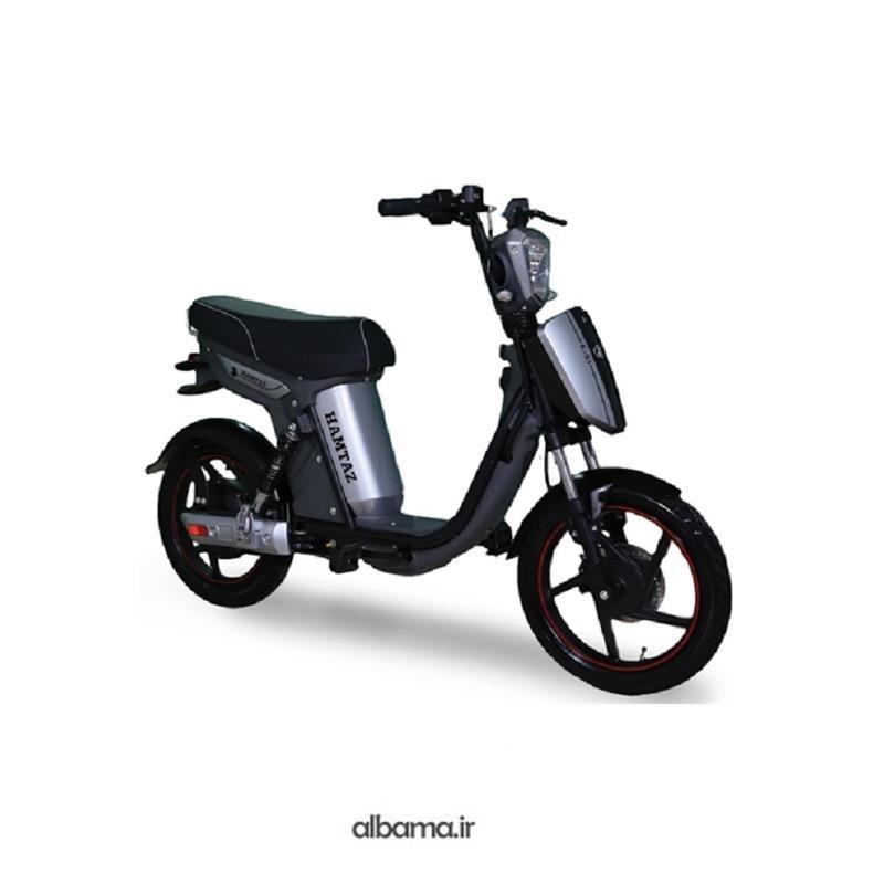 موتور سیکلت برقی EM-800 همتاز  