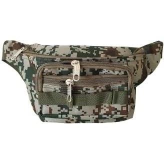 کیف کمری مردانه کد 10096رنگ سبز روشن |