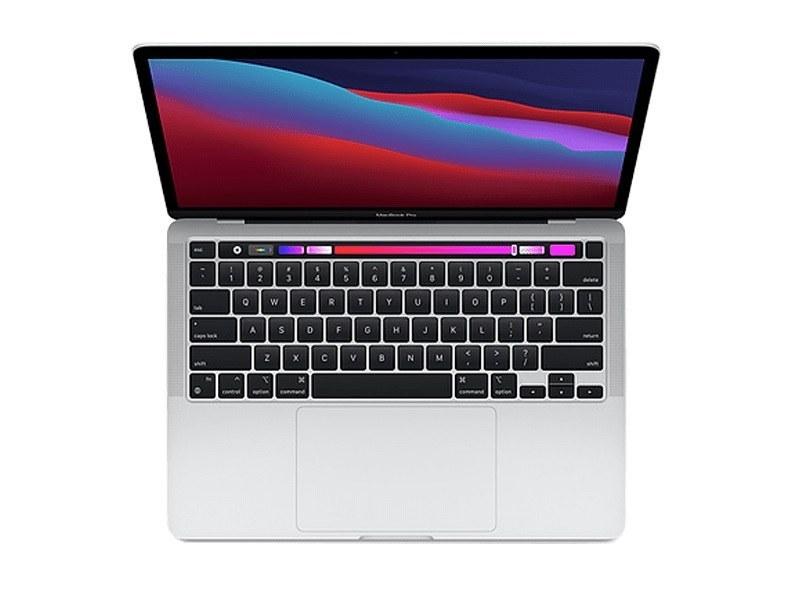 تصویر لپ تاپ اپل 8GB RAM | 512GB SSD | M1 | Pro MYDC2  Apple Pro MYDC2