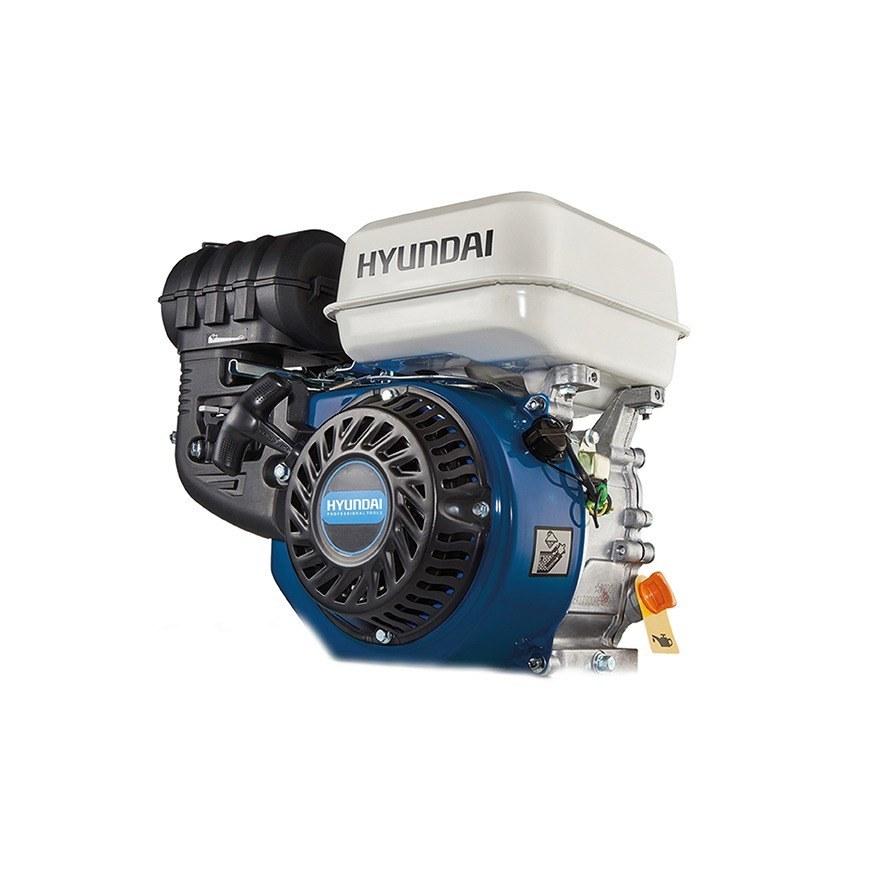 تصویر موتور تک هیوندای مدل H270-GE HYUNDAI H270-GE Generator