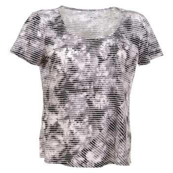 تی شرت زنانه مدل MBM8-0046 |