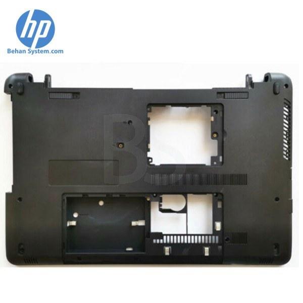 تصویر قاب کف لپ تاپ HP مدل 350-G1