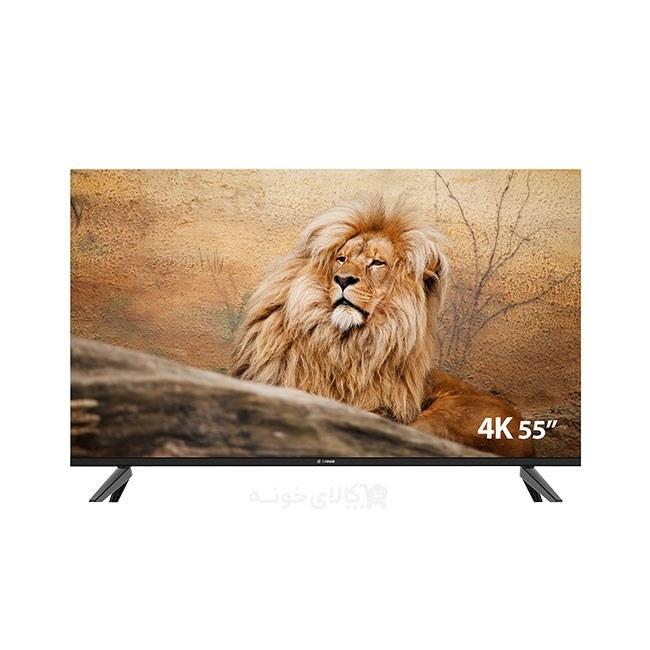 تلویزیون 55 اینچ UHD-4K LED اسنوا مدل SLD-55SA260U