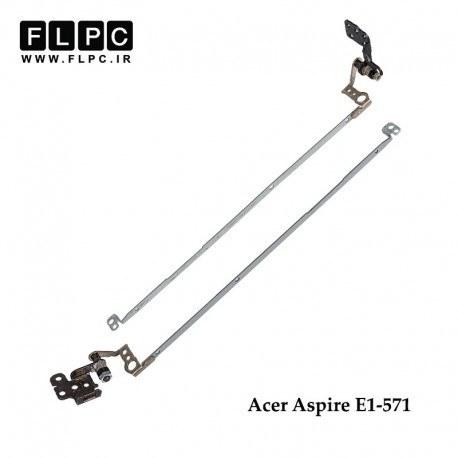 تصویر لولا لپ تاپ ایسر Acer Aspire E1-571 Laptop Hinges