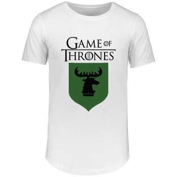 تی شرت مردانه طرح Game of thrones کد 15889 |