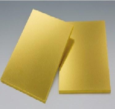 شیشه لام با پوشش طلا (مناسب جهت استفاده به عنوان الکترود) |