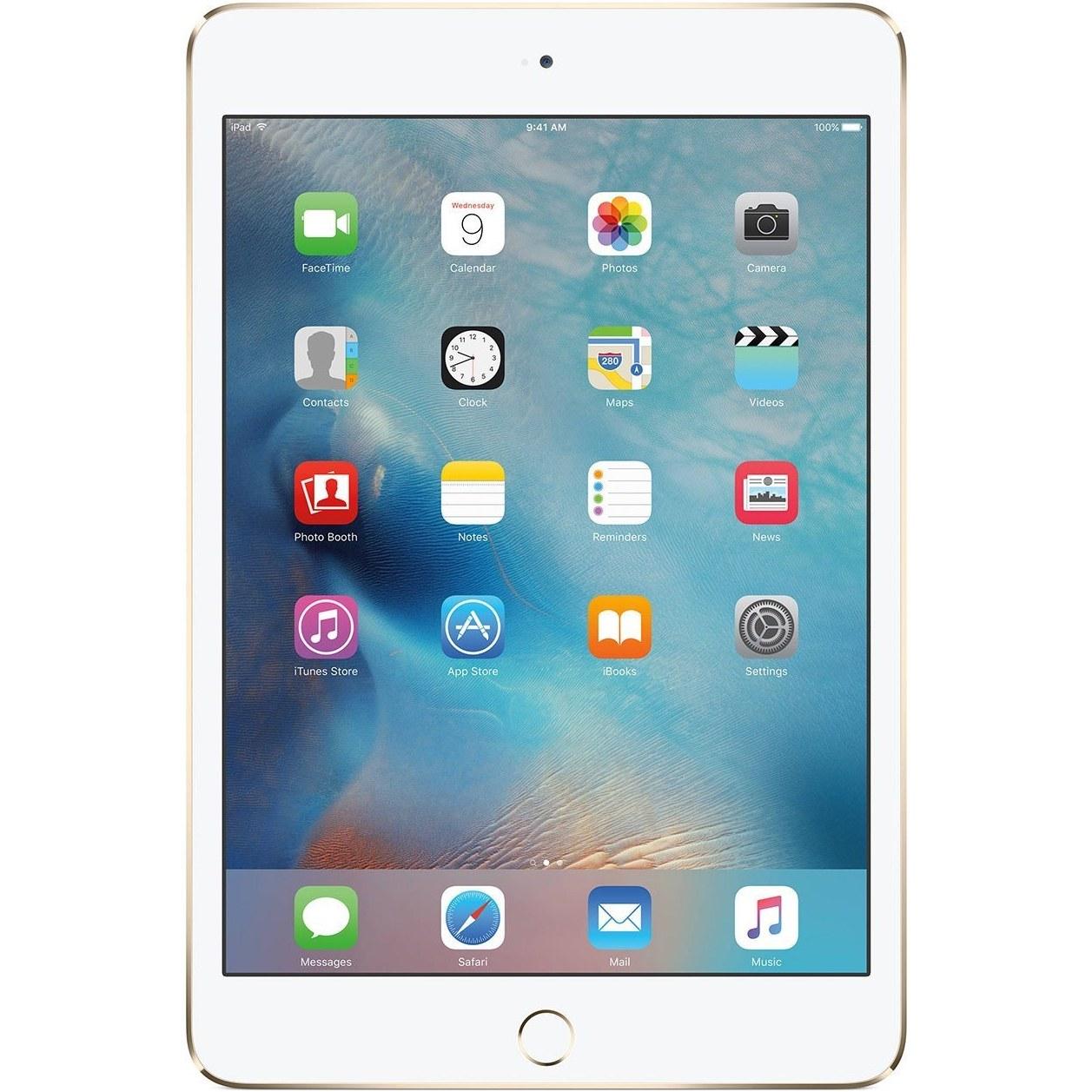 تصویر تبلت iPad mini