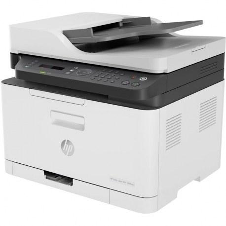 main images HP MFP 179fnw Color Laserjet Printer