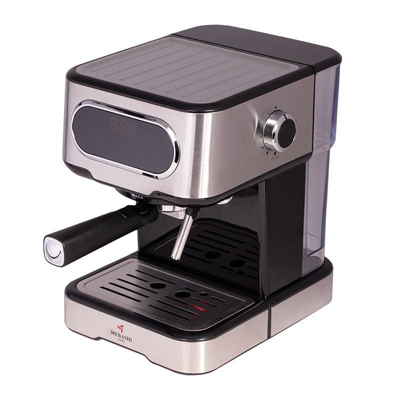 image اسپرسوساز مباشی مدل MEBASHI ECM2022 Mebashi ECM2022 Espresso maker