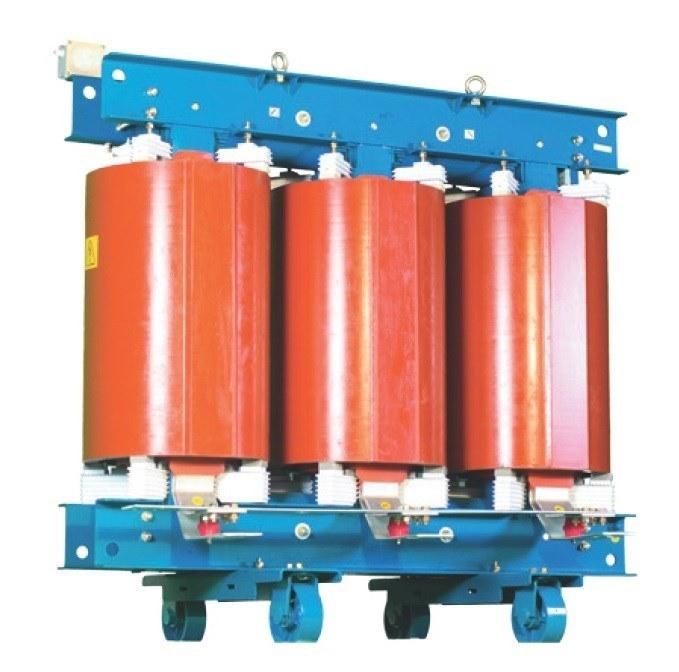 تصویر ترانسفورماتور 630KVA خشک رزینی 20KV