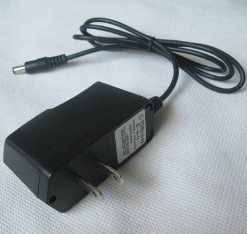 عکس آداپتور ZJchao 6V 1A AC به آداپتور برق DC ، 5.5 / 2.1 میلی متر برای Vive Precision و Omron سری 5 ، 7 ، 10 مانیتور فشار خون - شارژر جهانی w / طول وتر طولانی ZJchao 6V 1A AC Adapter to DC Power Adapter, 5.5/2.1 mm for Vive Precision and Omron Series 5, 7, 10 Blood Pressure Monitors - Universal Charger w/ Long Chord Length اداپتور-zjchao-6v-1a-ac-به-اداپتور-برق-dc-55-21-میلی-متر-برای-vive-precision-و-omron-سری-5-7-10-مانیتور-فشار-خون-شارژر-جهانی-w-طول-وتر-طولانی