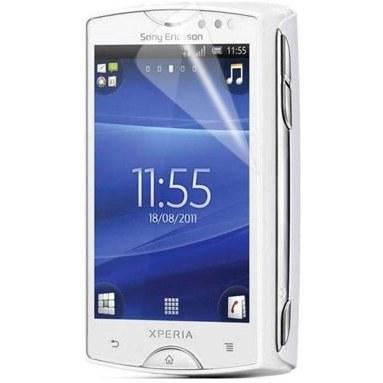 تصویر محافظ صفحه نمایش گوشی سونی Xperia mini