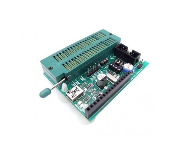 پروگرامر میکروکنترلرهای AVR