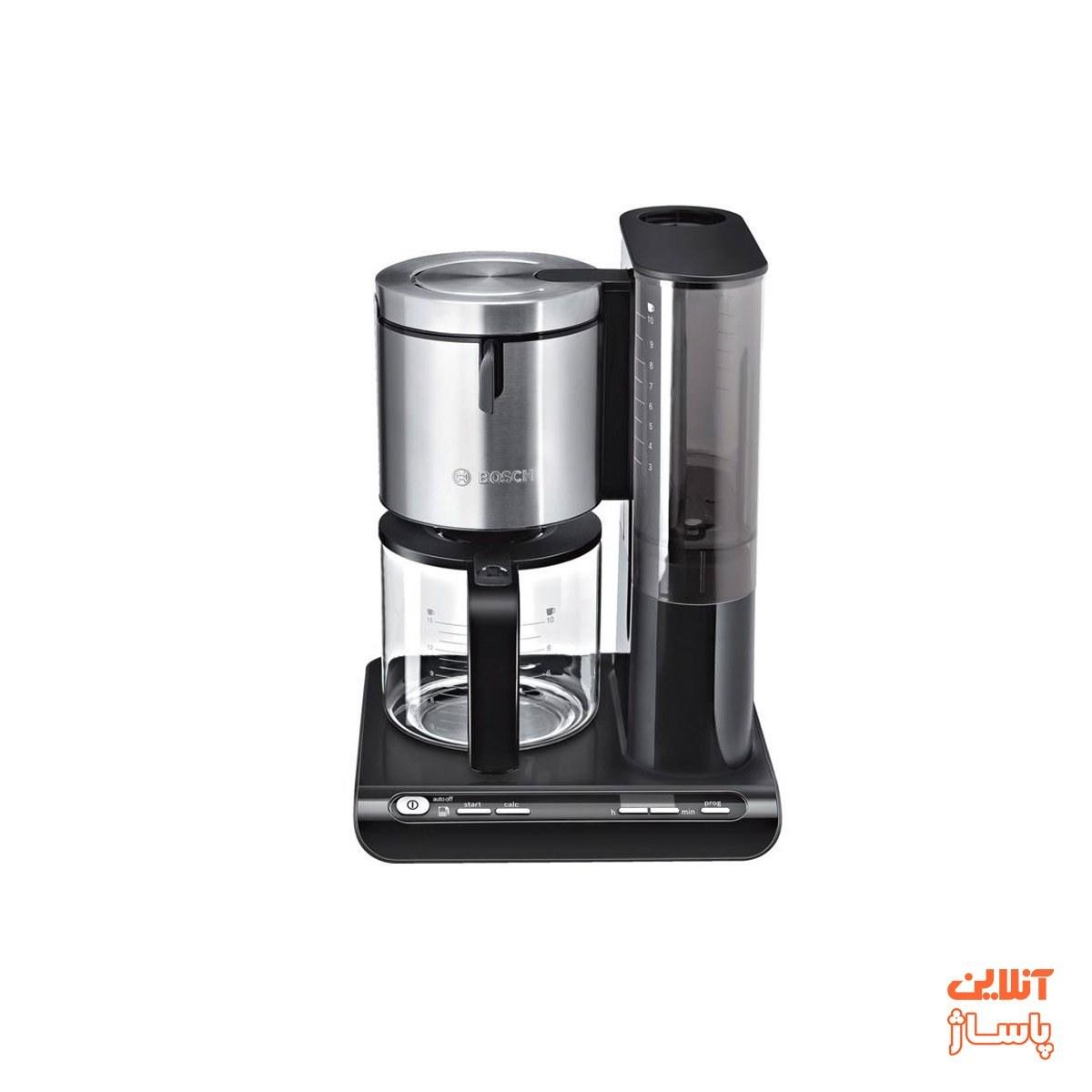 تصویر قهوه ساز بوش مدل TKA8633 Bosch TKA8633 Coffee Maker