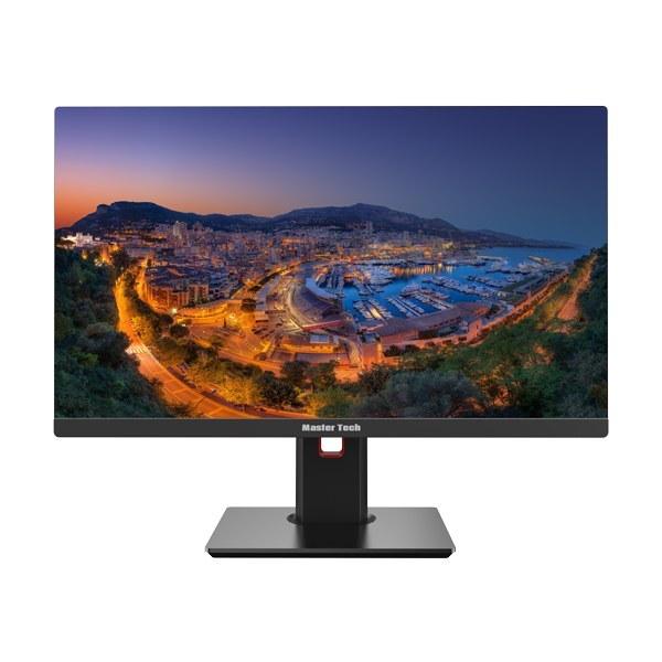 تصویر کامپیوتر همه کاره 24 اینچی مسترتک ZX240-C581SB Mastertech ZX240-C581SB - 24 inch All-in-One PC