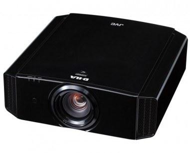 تصویر ویدئو پروژکتور جی وی سی JVC DLA-X970R : روشنایی 2000 لومنز، رزولوشن 1920x1080