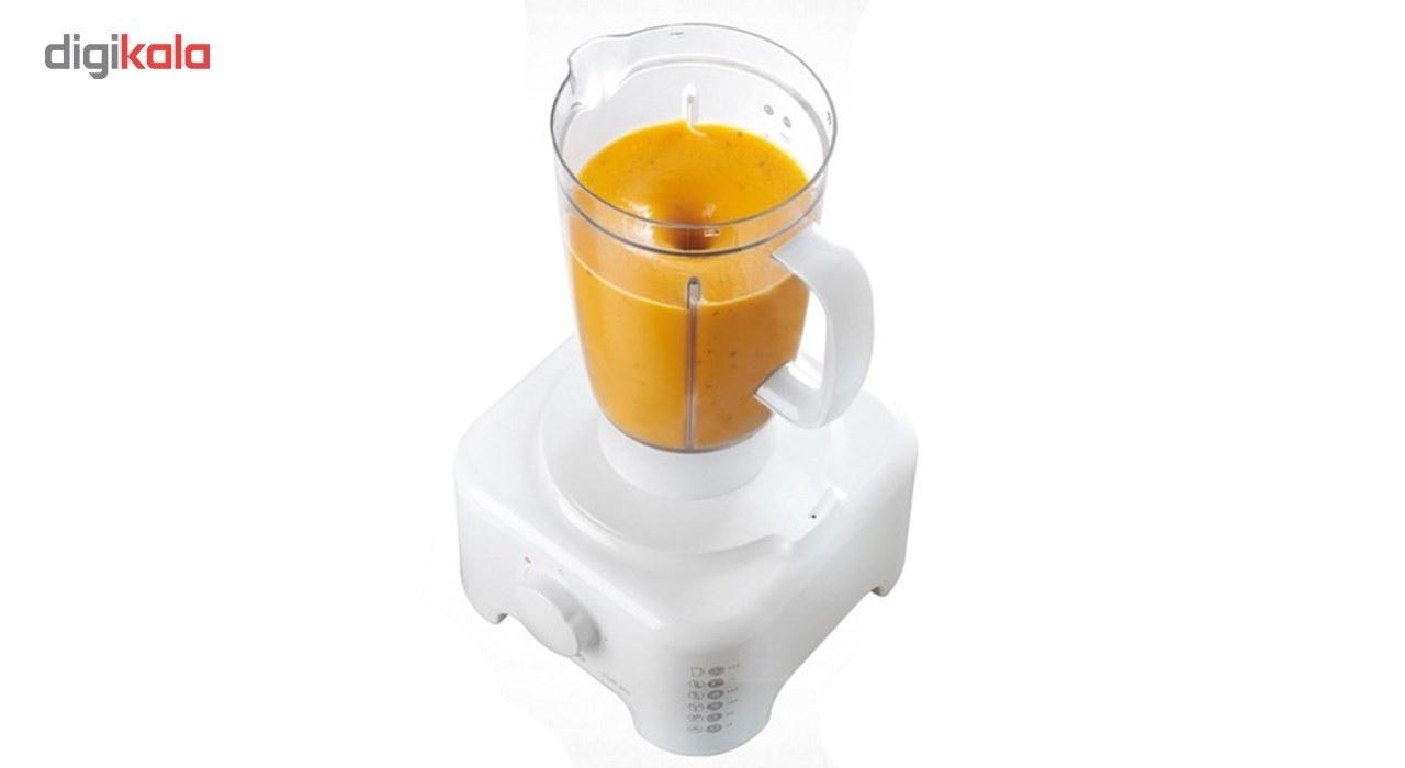 img غذاساز کنوود مدل FP730 Kenwood FP730 Food Processor