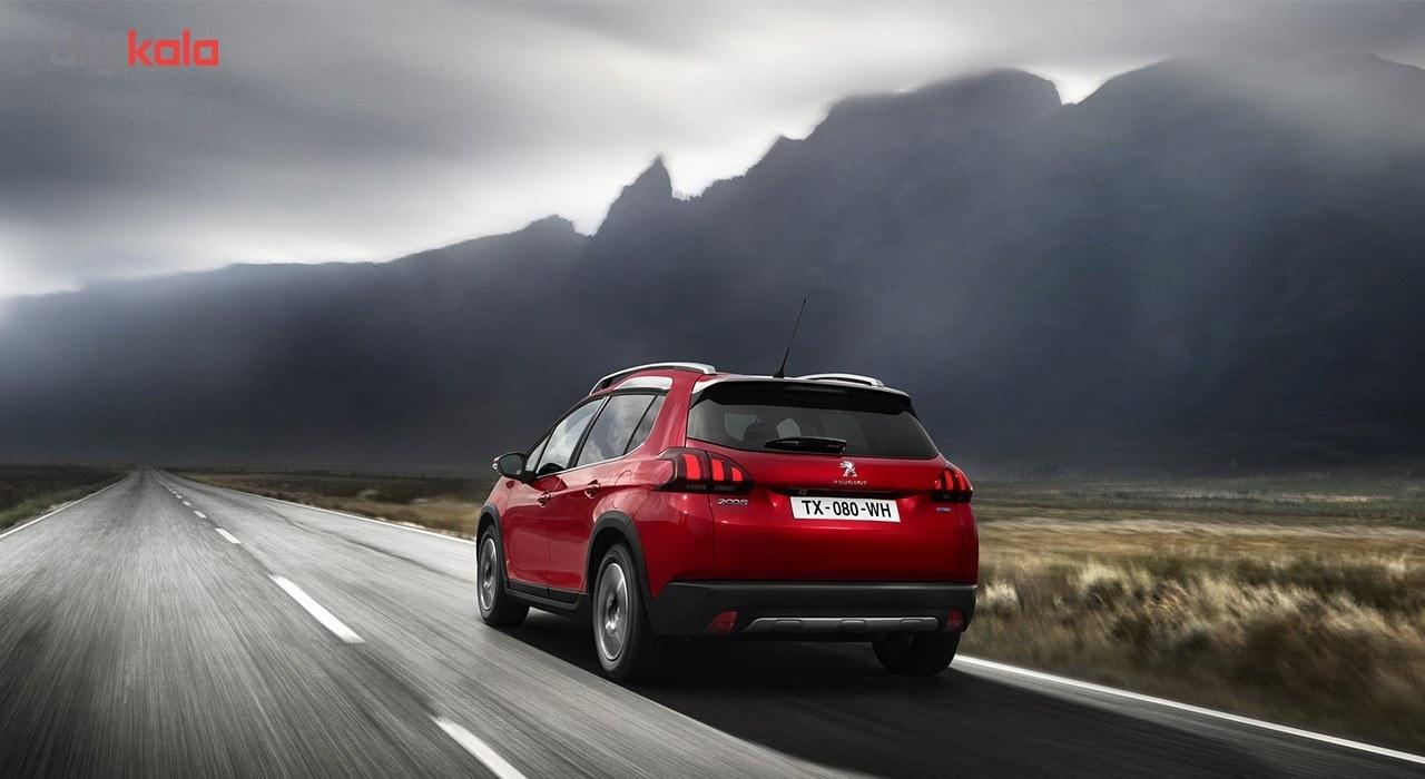 عکس خودرو پژو 2008 اتوماتیک سال 1396 Peugeot 2008 1396 AT خودرو-پژو-2008-اتوماتیک-سال-1396 27