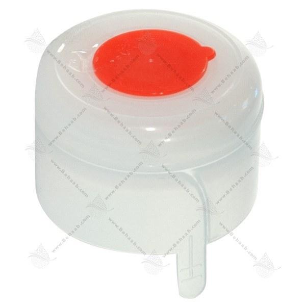 تصویر درپوش مخزن آب سردکن Water Dispenser Cap