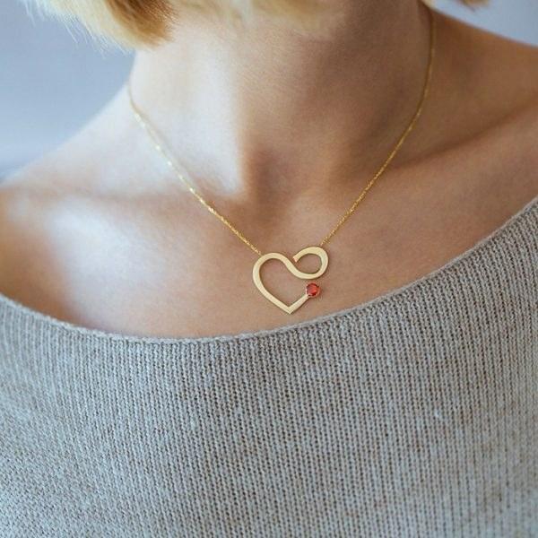 عکس پلاک فانتزی طلا طرح قلب اسلیمی  پلاک-فانتزی-طلا-طرح-قلب-اسلیمی