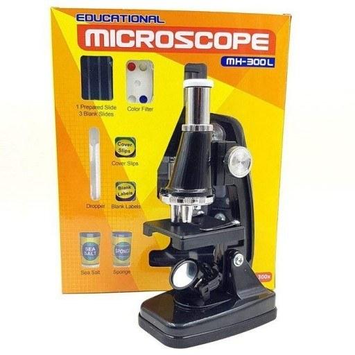 میکروسکوپ مدل MH_300L