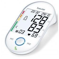 main images فشارسنج بازویی بیورر Upper arm Blood Pressure Monitor BM55
