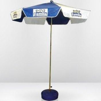استند چتر سایبان با قطر 2 متر CW955  