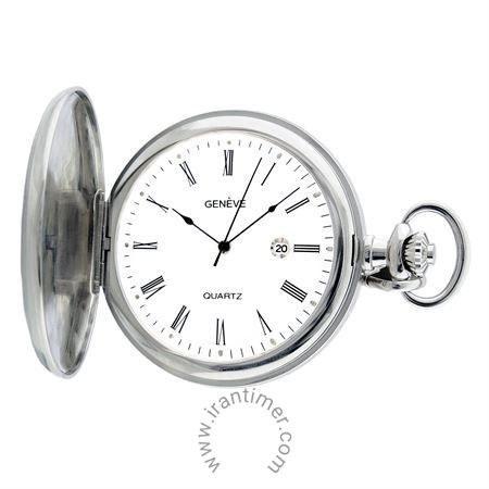 ساعت مچی جنو مدل 1027-QS