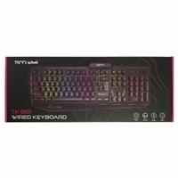 تصویر کیبورد گیمینگ تسکو مدل TK 8121L TSCO TK 8121L Gaming Keyboard