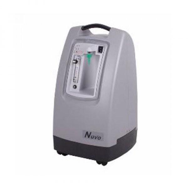 عکس اکسیژن ساز نایدک Nidek nuvo8 Nidek nuvo8 oxygen Concentrator اکسیژن-ساز-نایدک-nidek-nuvo8
