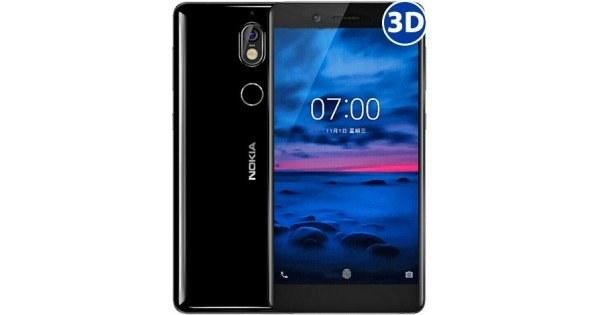 Nokia 7 | 64GB | گوشی نوکیا 7 | ظرفیت 64 گیگابایت
