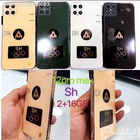 عکس گوشی طرح اصلی Apple12pro max با گارانتی  گوشی-طرح-اصلی-apple12pro-max-با-گارانتی