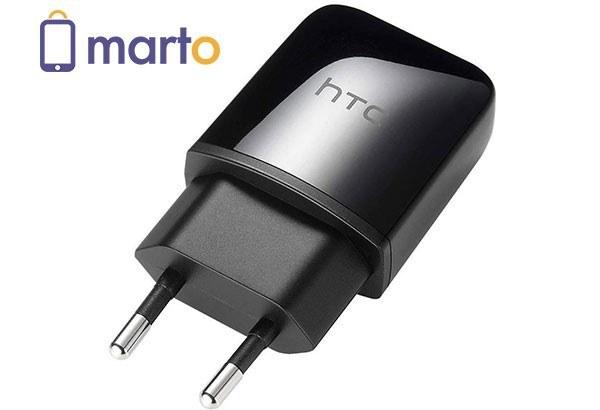 تصویر شارژر دیواری اچ تی سی مدل TC-P900 HTC TC-P900 EU Wall Charger