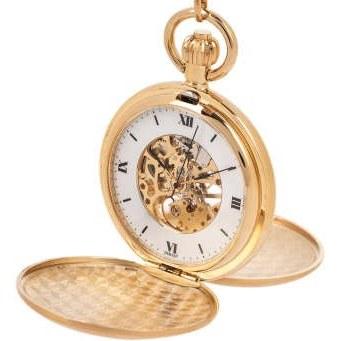 ساعت جيبی تی سی ام مدل 269107 |
